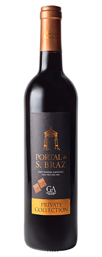 Portal de S. Braz Private Collection